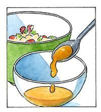 rezepte fuer kinder dessert und suessspeisen obstsalat mit