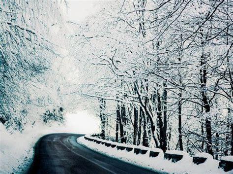 ice road Winter scenes Winter wonder Outdoor