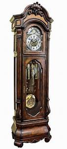 38 Best Antique Grandfather Clock images | Antique ...