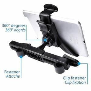 Attache Portable Voiture : attache pour voiture auto moto ~ Nature-et-papiers.com Idées de Décoration