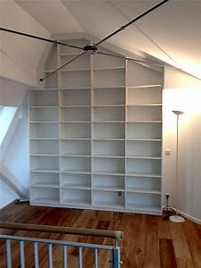 Bücherregal über Eck : einbauregale cabinetworks individuelle m belgestaltung einbauschr nke nach ma ~ Whattoseeinmadrid.com Haus und Dekorationen