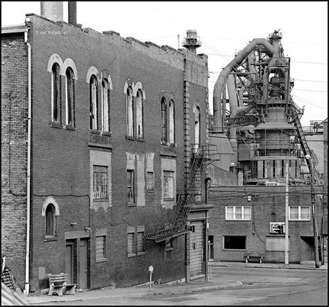 Steel Works Photography, Stahlwerk ; Industriefotografie ...