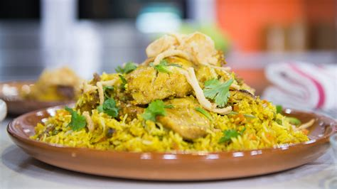 biryani indian cuisine chicken biryani today com