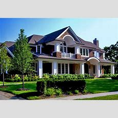 Front Elevations  Traditional  Exterior  Detroit  By