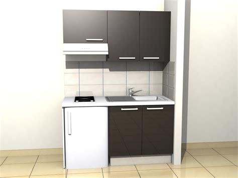 meuble bas cuisine avec plan de travail cuisine équipées de 150 cm c3s