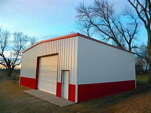 metal garages for sale quick prices on steel garages With 24x30 metal garage