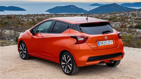 Nissan Micra 2020 by 2020 Nissan Micra Review Price Engine Release Date