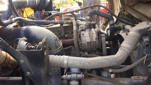 Cummins 5 9 Isb 24 Valve Front Timing Engine For Sale