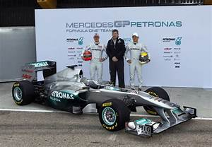 Gp Auto : mercedes gp launch f1 car for 2011 biser3a ~ Gottalentnigeria.com Avis de Voitures