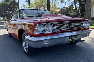 1963 5 Ford Galaxie 500 In 2020