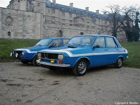 renault gordini renault 12 gordini please