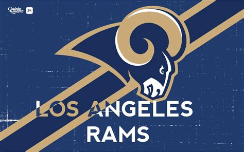 los angeles rams wallpapers wallpaper cave