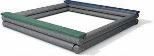 Sandkasten Kunststoff Xxl : kunststoff sandkasten dahna der sandkasten dahna aus recyclingkunststoff ~ Orissabook.com Haus und Dekorationen