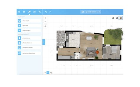 floorplanner create   floorplans  real estate