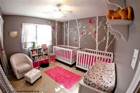 chambre jumelles déco chambre jumelles exemples d 39 aménagements