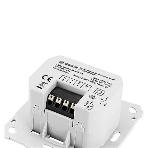 lichtsteuerung per smartphone bosch smart home lichtsteuerung steuerung per bosch smart home app reichweite funk 240 m 1