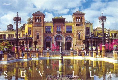 The World in Postcards - Sabine's Blog: Plaza de las ...