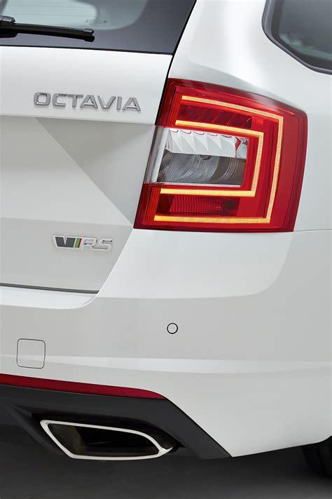 Skoda Octavia Combi Rs 2018 2018 2018 2017