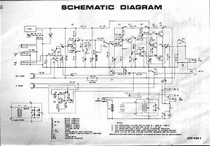 Schematic Centre