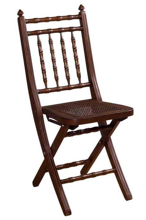 buy hillsdale furniture clermont mahogany finish folding