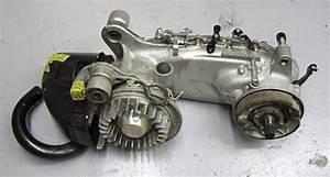 Lambretta Ld Spare Parts