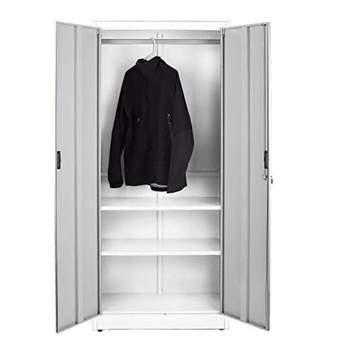 Wardrobe Cabinet For Sale by Metal Wardrobe Cabinet For Sale Only 4 Left At 75