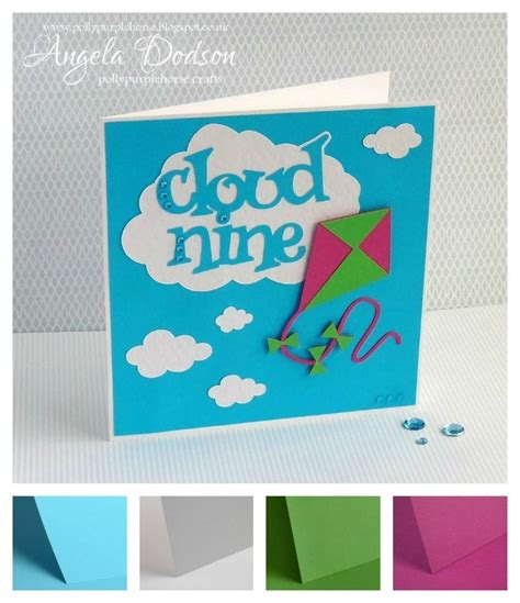 Congratulate a friend or loved one with a beautiful card. Project - Quick and Easy Handmade 'Congratulations' Card Idea…