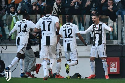 Cinco meses depois da partida de ida das oitavas de final, juventus e lyon jogam a volta, às 16h. Juventus x Sampdoria: assista aos melhores momentos do ...