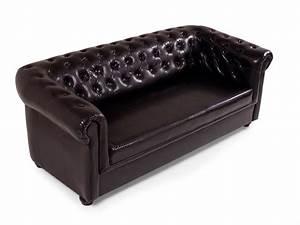 Chesterfield Sofa 3 Sitzer : chesterfield 3 sitzer sofa polstersofa antikbraun ~ Bigdaddyawards.com Haus und Dekorationen