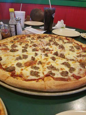 Best pizza in hot springs, arkansas: Rod's Pizza Cellar, Hot Springs - Menu, Prices ...