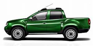 Dacia Pick Up : dacia duster pick up here in 2014 autoevolution ~ Gottalentnigeria.com Avis de Voitures