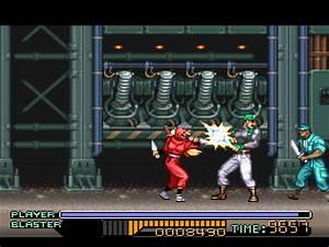 The Ninja Warriors Download Game GameFabrique