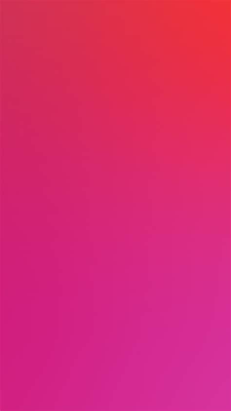 sm hot pink red blur gradation wallpaper