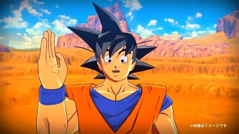 2017 Dragon Ball Z Japanese Vr Game Youtube