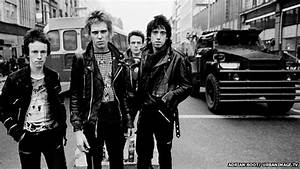 A Riot of Our Own - a symposium on the Clash - Belfast ...