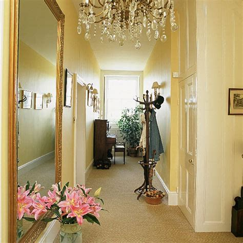 decorate hallway ideas five small hallway ideas for home