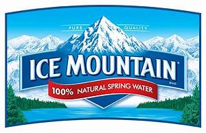 Bottled Water Logos With Mountains | www.pixshark.com ...