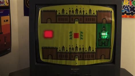 Magnavox Odyssey Console Review (History of Video Games pt ...