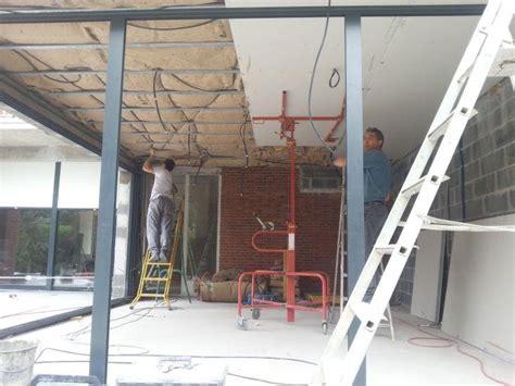 isolation plafond sous toiture pl 226 trier plaquiste arras devis travaux pl 226 trerie isolation pas de calais 62