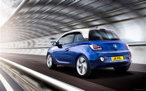 vauxhall vauxhall vauxhall adam 2013 widescreen exotic car wallpaper 09 of