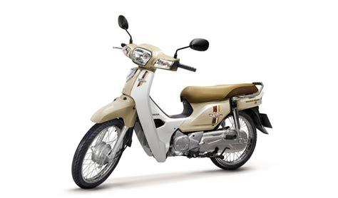 Honda Việt Nam Chính Thức Khai Tử Super Dream
