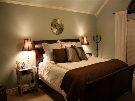 Nice Bedroom Colors At Home Interior Designing
