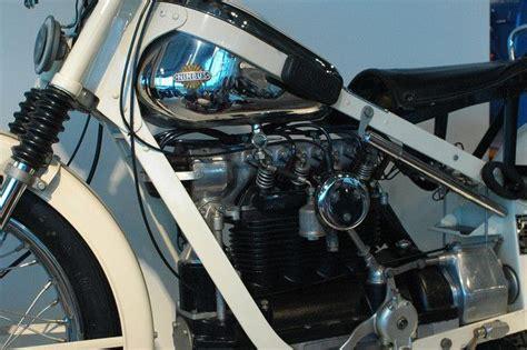 Gonzo Motorcycles Nimbus Type C 'odin's Fury'