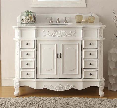 benton collection antique white morton bathroom sink