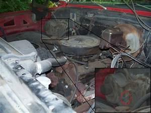 K5 Blazer 79 Blower Doesn U0026 39 T Work - Blazer Forum