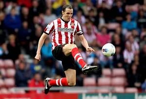 John O'Shea Pictures - Sunderland v Stoke City - Premier ...