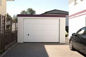 Motorrad Garagen Fertiggaragen : fertiggaragen wega systeme ~ Markanthonyermac.com Haus und Dekorationen