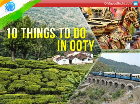 most popular cuisines 10 things to do in ooty nilgiri district tamil nadu