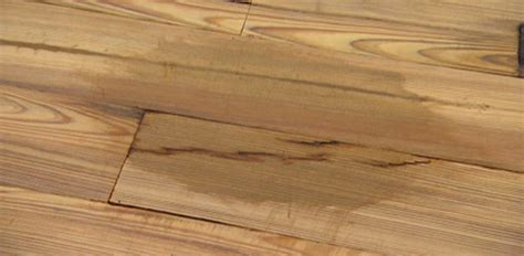 Water Faucets Bathroom Tips On Removing Stains From Wood Floors Today 39 S Homeowner