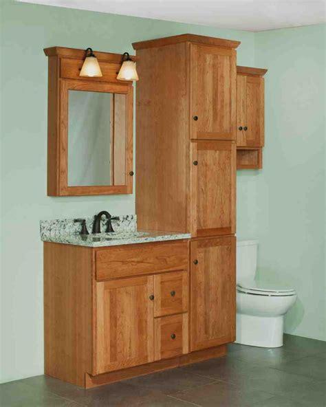 bathroom vanity  linen cabinet sets home furniture design